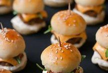 Idées cuisine pour repas et fêtes