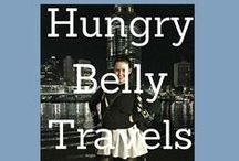 Hungry Belly Travels Blog / Images direct from the Hungry Belly Travels Blog! Travel, Food, Wine, Adventure, Blog, Blogging, New Blogger, Travelling, Foodie, Hungry Belly.