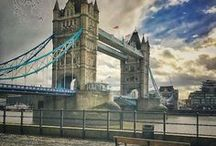 Oh London / Beautiful moments of London  captured