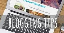 Blogging & Social Media Tips / Informative blogging tips and tricks for travel bloggers and other website owners! Learn how to use Pinterest, Google Analytics, Canva, Instagram, Flipboard, social media, and more to drive traffic to your site.