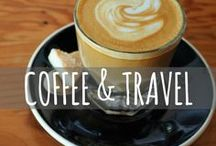 Coffee & Travel / Coffee and travel: my two favorite things. The best specialty coffee, third wave coffee, latte art, and coffee shops all over the world.