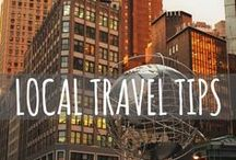 Local's Travel Secrets: Insider Tips / Locals are always the experts when it comes to visiting their hometown. Travel guides written by locals and insiders. Travel itineraries, wanderlust fuel, travel tips and recommendations, and more - all from locals.