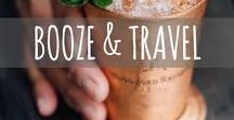 Booze & Travel / Travel & booze are a perfect combination! Wine tasting, touring breweries, visiting distilleries, cocktail recipes from all over the world, and everything booze and wanderlust related. Whisky, wine, beer, bourbon, pisco, sake, gin, jenever,  spirits, liquor, and more! Group Board: Please post booze & travel related posts only.