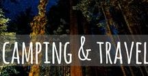 Camping & Travel / Camping and backpacking travel and wanderlust inspiration! Campfire recipes, backpacking guides, road trip and hiking itineraries, and more for outdoor travel and adventure lovers.