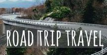 Road Trip Travel / Road trips are a unique way to travel and see the world. Explore the United States, Europe, Africa, Australia, New Zealand, and more by car! Road trip itineraries, wanderlust inspiration, road trip travel tips and tricks, and more.
