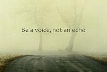 Words / by McKenzie Hammons