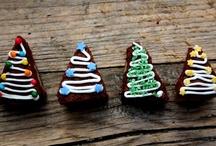 Christmas Sweets / by moki's goodies