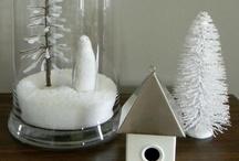 Lovely Winter Home!