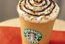 I love Starbucks <3