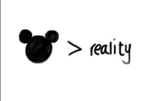 Disney <3 / by McKenzie Hammons