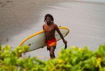 Bali Surfing / Best photos in Bali surfing scene