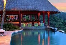 Great Places to Stay / Best Bali Hotels and Villas