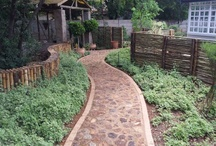 Great Garden Path ideas / Great Garden Pathways