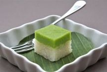 Foods and Fruits / Balinese and Indonesian cuisine and recipes, as well as local fruits and veggies
