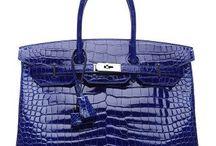 Handbags - a soft spot