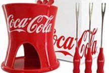 Coca Cola Collection / Everything Coca Cola / by Jody Marx-Prunier