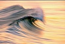 Waves ~ Ocean ~ sea