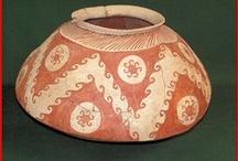CERÁMICAS Y PIEZAS... 2 / Piezas decorativas de cerámica, porcelana y otros materiales / by Pilar Sánchez Robles