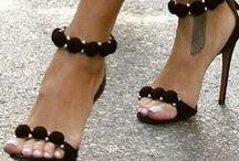 Shoes & Sandals / I like them elegant and sweet, nothing too over the top