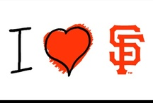 Take Me Out to the Ball Game! / My <3 Belongs to the Giants