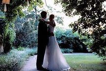 Ziua nuntii / Idei pentru o nunta de poveste.