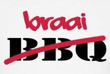 Braai ~ Barbeque ~ Barbie