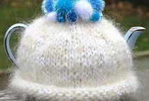 Sew ~ Knit ~ Crochet