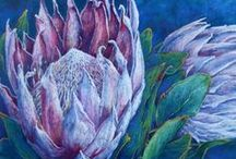 ♥ ART 4 ME ♥ / by TRISH FOURIE