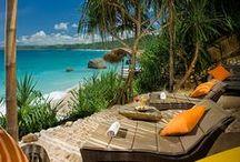 Life's a beach / Best Balinese beaches