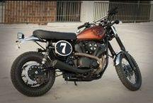 Retro Bike Modern kick