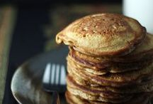 It's all about pancakes / A selection of the finest pancakes recipe for our Scotch Whisky Syrup