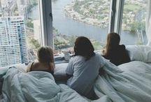 Sunday Morning / Comfy comfy