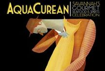 2014 AquaCurean Fest / AquaCurean is a gourmet seafood, spirits and music celebration, taking place at the Westin Savannah Harbor Golf Resort & Spa, April 25 - 27, 2014.