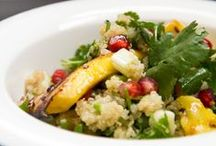 Salads - Σαλάτες / Υγιεινές προτάσεις για σαλάτες Healthy salad recipes