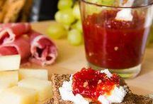 Jams, Sauces, etc. - Μαρμελάδες, Σάλτσες, κ.α. / Healthy Jam, sauces & condiments recipes Συνταγές για υγιεινές μαρμελάδες, σως και ντιπς