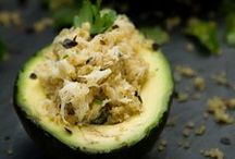 Healthy meals - Ελαφριά Γεύματα / Recipes for healthy meals Συνταγές για υγιεινά γεύματα