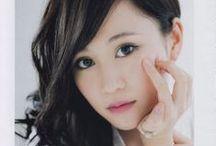 Maeda Atsuko (Acchan)