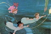 Favorite Disney Films