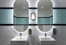 [Bathrooms]