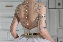 Suknia ślubna - różne