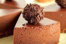 Healthy Desserts - Υγιεινά Επιδόρπια / Healthy desserts recipes Συνταγές για υγιεινά επιδόρπια