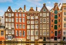 Holland & the Dutch / Het leven is een feest en jij bent uitgenodigd. Loesje