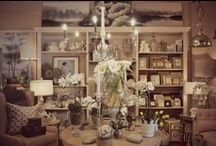 Interior Design/Home Decor From The Store / Pictures taken at our Ooh's & Aah's Interiors Store. Interior Design, Home Decor