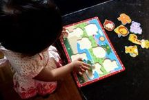 Kiddo Activities / These are activities my kid is involved with. Hope it helps other moms.