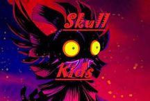 Skull Kids