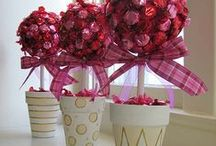 Anyák napja / Ajándékok nőknek, lányoknak Anyák Napjára, Nőnapra, Születésnapra, Névnapra, Valentin napra vagy csak úgy..