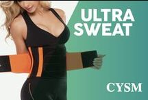 CYSM • ULTRA SWEAT / Suda hasta 3 veces más con nuestra linea de deportivos ULTRA SWEAT - Sweat up to 3 more times with our ULTRA SWEAT sport line