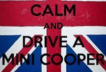<3 Mini COOPER <3