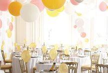 Dekoracje - balony i inne