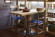 Chiavari Chairs Interiors / Original Chaiavari chairs: lightness, tradition and modernity